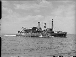 The Royal Navy during the Second World War A17603.jpg
