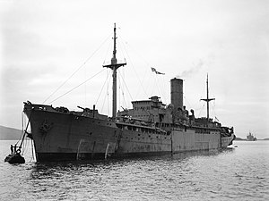 The Royal Navy during the Second World War A9987.jpg