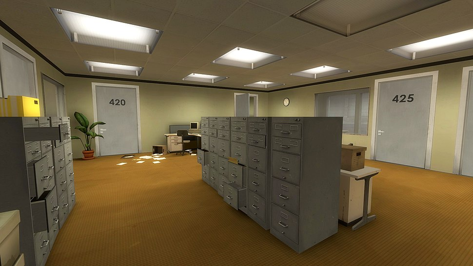 The Stanley Parable - Screenshot 03