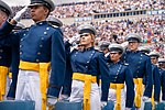 The United States Air Force Academy Graduation Ceremony (47968383756).jpg
