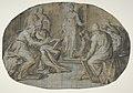 The Virgin and Saint Joseph find Jesus Disputing with the Doctors in the Temple MET DP811282.jpg