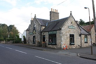 Pencaitland - The Winton Arms, Pencaitland