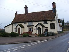 The Wortwell Bell Public House - geograph.org.uk - 1136838.jpg