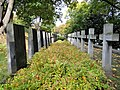 The cemetery on the slopes of Citadel in Warsaw - 05.jpg