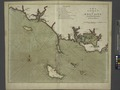 The coast of BRETAGNE from Port Douelan to Point Penvis NYPL1640597.tiff