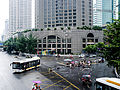 The crossing of Yinhe Dynasty Hotel-Chengdu.jpg