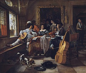 The Family Concert