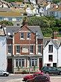 "The old ""Agnes Weston"" hostel - geograph.org.uk - 834695.jpg"