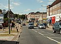 The shops and flats in an area known as Osidge - geograph.org.uk - 867396.jpg