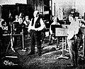 Theodor Weissman levyttää Berliinissä 1929.jpg