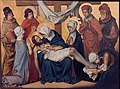 Theophile Lybaert - Jesus' body is removed from the cross.jpg