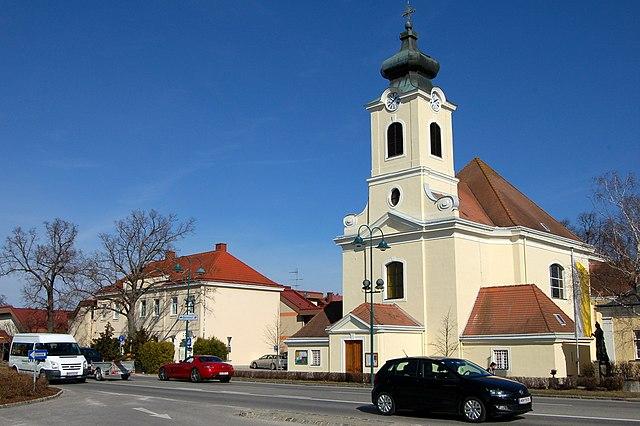 Theresienfeld
