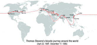 Steven's route around the world Thomas-Stevens's-bicycle-journey-EN.png