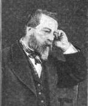 Thomas Antisell - Image: Thomas Antisell (1817 1893)