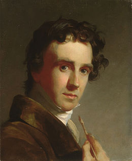 Thomas Sully - Portrait of the Artist.jpg