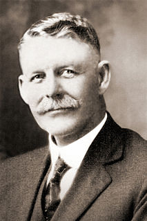 Thomas Wakem Caldwell Canadian politician