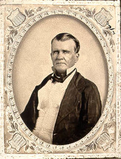 Thomas F. McKinney American politician