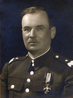 Wiktor Thommée Polish general