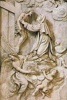 Girolamo Ticciati Italian sculptor and architect