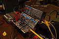 Tiptop digital modular synthesizer with Doepfer modules, BayAreaModularMeet-20120128.jpg