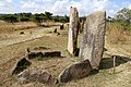 Tiya, parco delle stele, secondo gruppo, stele databili all'xi-xii secolo circa 28.jpg