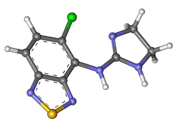Tizanidine Mexico