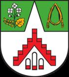 Wappen der Gemeinde Todesfelde