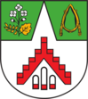 Coat of arms of Todesfelde