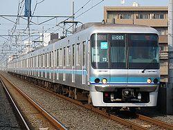 東京地下鉄東西線、有楽町線からの07系転属完了に伴い5000系営業終了