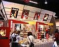 Tokyopop booth, Anime Expo 2003-07d.jpg
