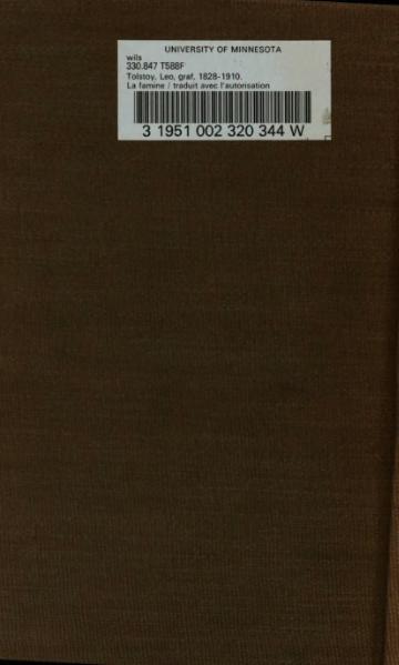 File:Tolstoï - La Famine.djvu