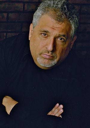 Tom Alexander - Tom Alexander portrait circa 2012.