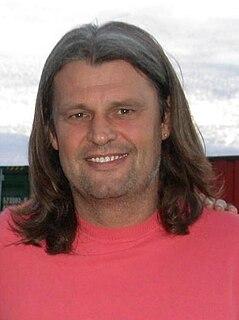 Tomáš Skuhravý Czech footballer