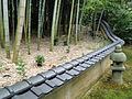 Tomb of Suminokura Soan - Adashino-nenbutsuji - DSC06331.JPG