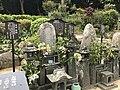 Tombs of Yoshida Shoin and Yoshida Daisuke.jpg