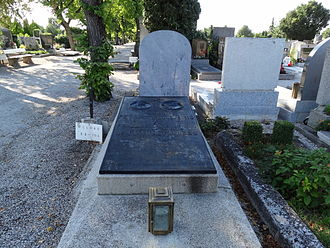 Fran Krsto Frankopan - Tombstone of Petar Zrinski and Fran Krsto Frankopan in Wiener Neustadt