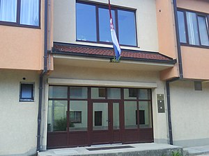 Canton 10 - Cantonal Assembly in Tomislavgrad