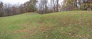 Toolesboro, Iowa - Toolesboro Mound Group.