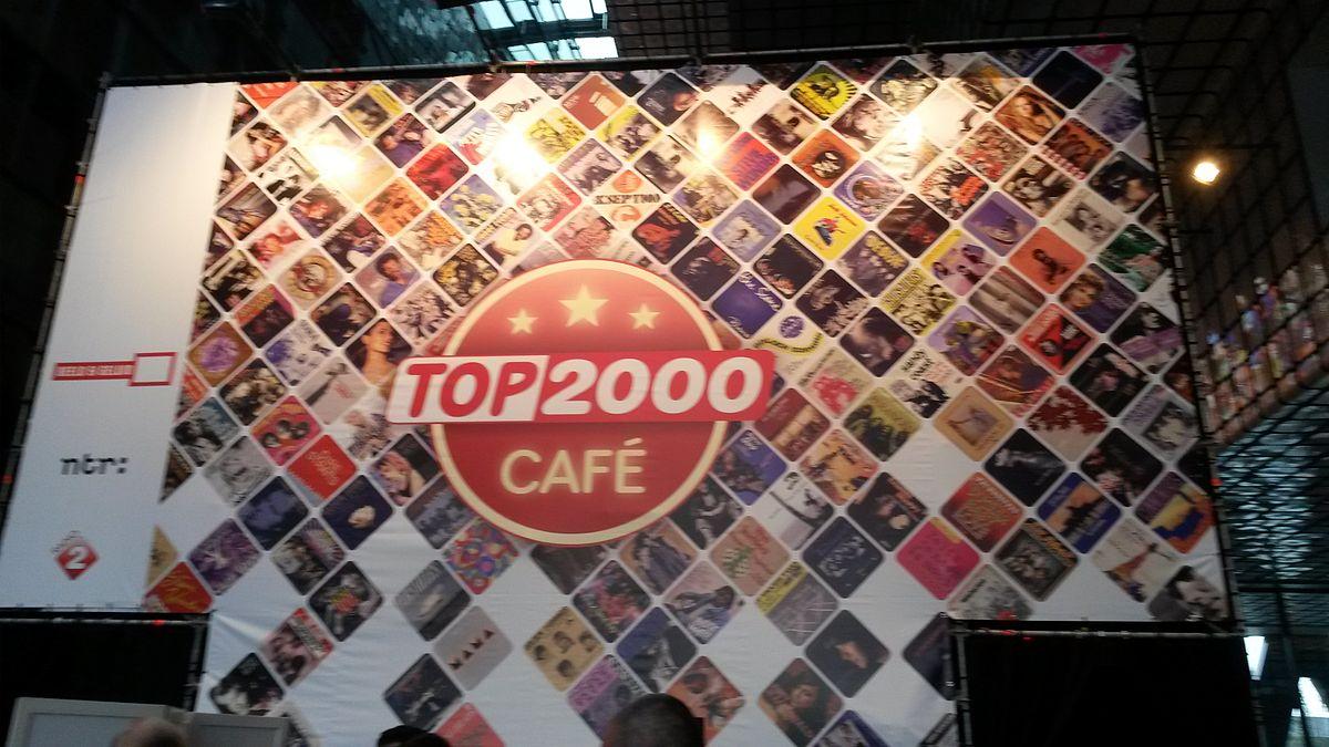top 200 lijst