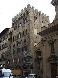 Torre dei Gianfigliazzi