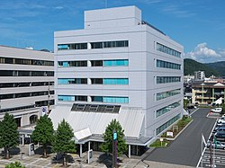 Tottori first regional joint government building.jpg