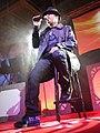 Toulouse Game Show - Concert Soiré inaugurale - 26 novembre 2010 - P1560670.jpg