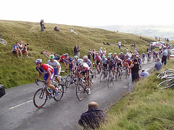 English: Tour of Britain