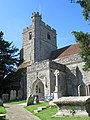 Tower of All Saints, Ulcombe 1.jpg