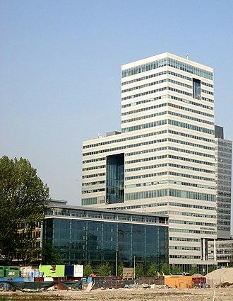 Ito-toren - Image: Toyo Ito 3
