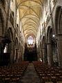 Tréguier (22) Cathédrale Saint-Tugdual Intérieur 26.JPG
