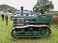 Tractors lined up at the Lea Show - geograph.org.uk - 1472940.jpg