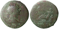 Trajan Sestertius Via Traiana 112-114 AD BMC 986.xcf