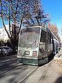 Tram della linea 14 di Roma 01.JPG