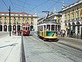Trams de Lisbonne (Portugal) (6688715601).jpg